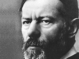 Max Weber's Sociology of Religious Communities