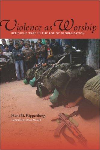 Violence as Worship.